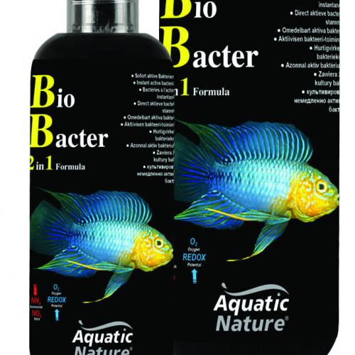 AQUATIC NATURE Bakteriestimuli BioBacter 2i1