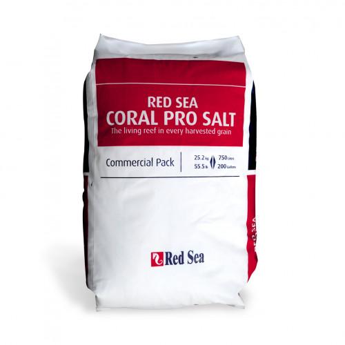 RED SEA Naturligt SPS Salt Coral Pro