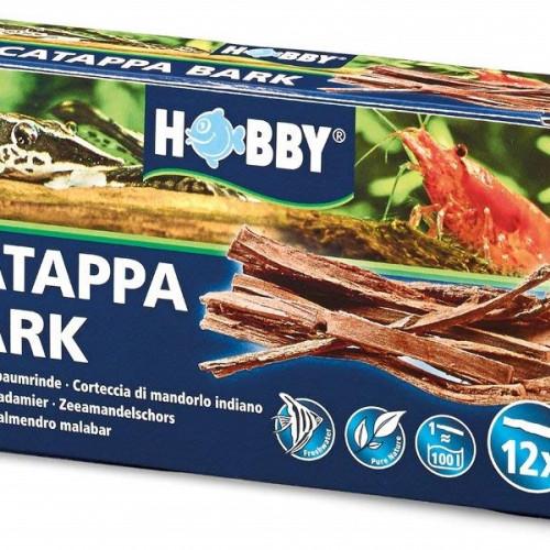 HOBBY Catappa bark