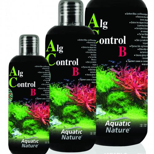 AQUATIC NATURE Algmedel Alg Control B
