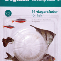 DOGMAN 14-dagars fiskfoder