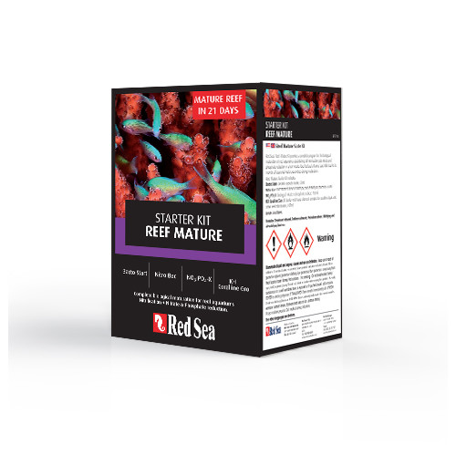 RED SEA Reef Mature Pro Kit