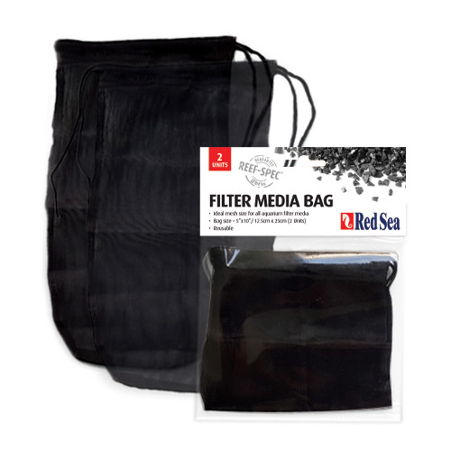 RED SEA Filter Media bag Reef-Spec