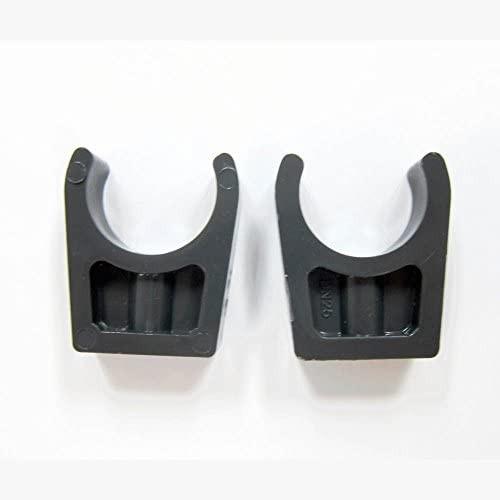 RED SEA Cabinet pipe clip 32-short 2p