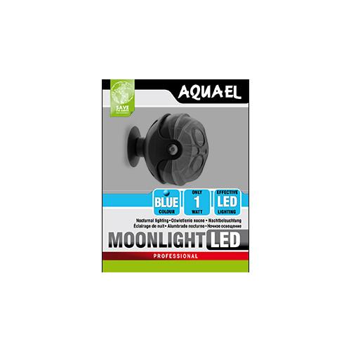 AQUAEL LED Belysning Moonlight
