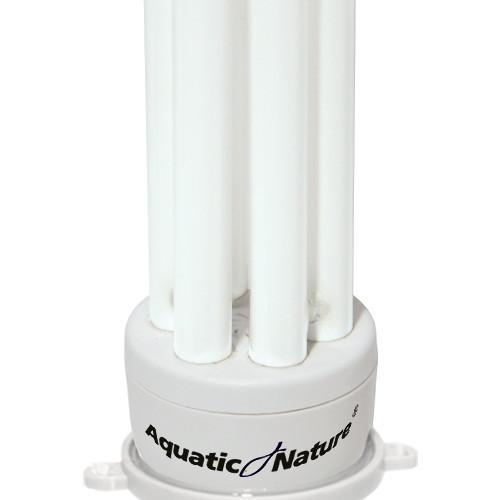 AQUATIC NATURE Kompaktlysrör Solar Lux E27
