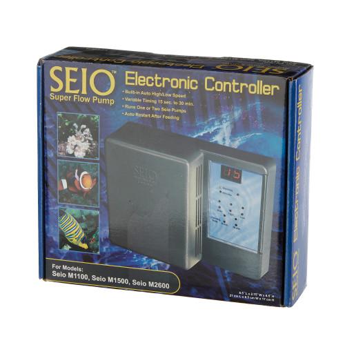 ÖVRIGA Seio electronic controller