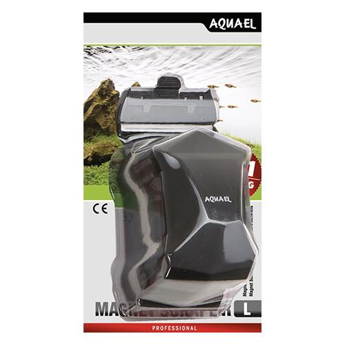 AQUAEL Algmagnet Magnet Scraper 2i1