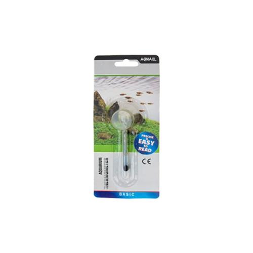 AQUAEL Termometer Glas Mini