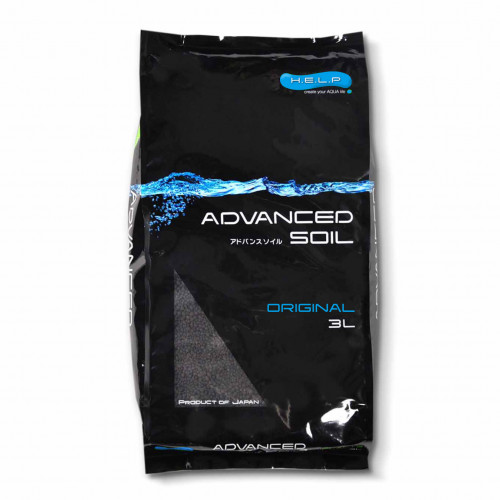 AQUAEL H.E.L.P Advanced Soil Orginal