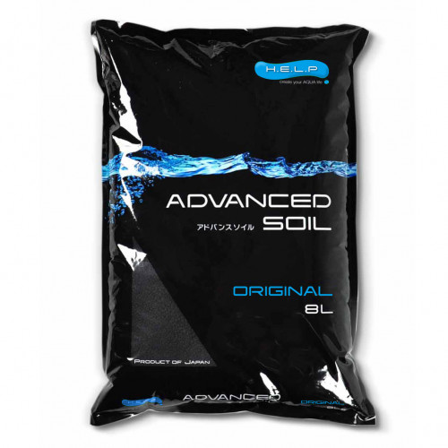 AQUAEL H.E.L.P Advanced Soil Orginal