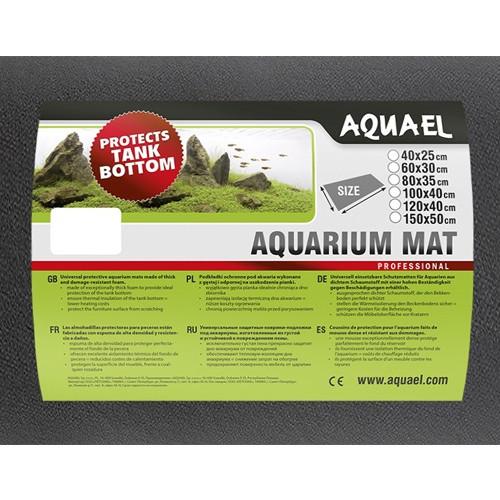 AQUAEL Akvarium underlägg