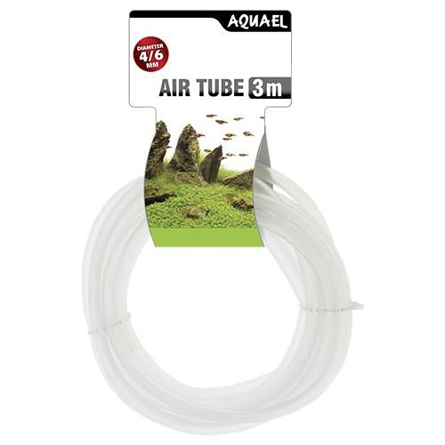 AQUAEL Luftslang 4/6mm
