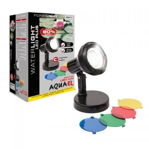 AQUAEL Dekorbelysning Waterlight LED+