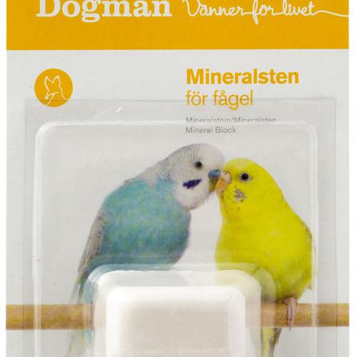 DOGMAN Mineralsten