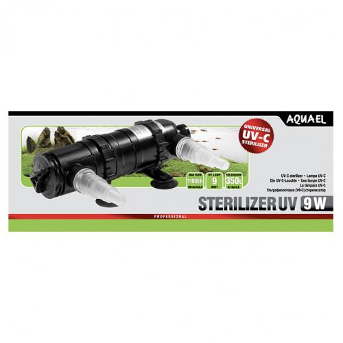 AQUAEL Sterilizer UVC
