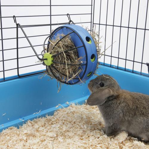 SAVIC Matbehållare Bunny