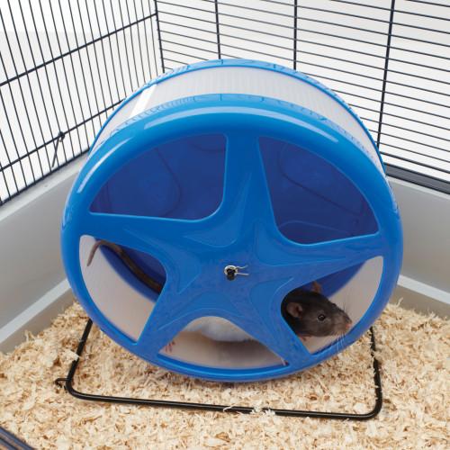 SAVIC Orbital Wheel