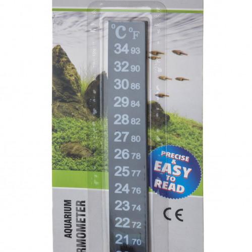 AQUAEL Termometer Strips