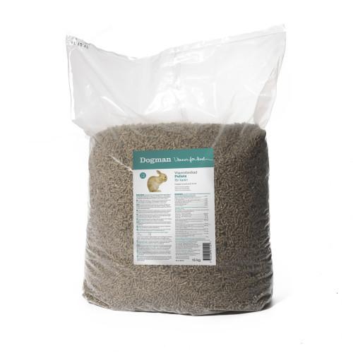 DOGMAN Vitaminberikad pellets