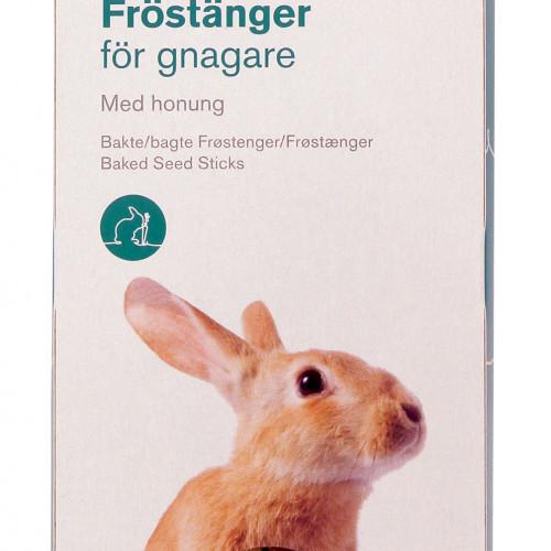 DOGMAN Fröstänger honung 2-p