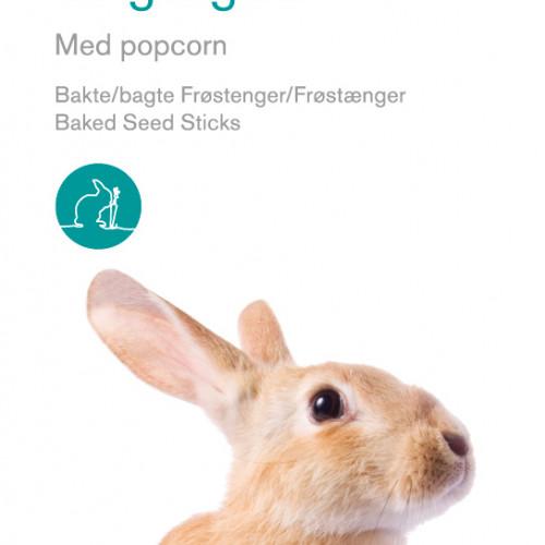 DOGMAN Fröstänger popcorn 2-p