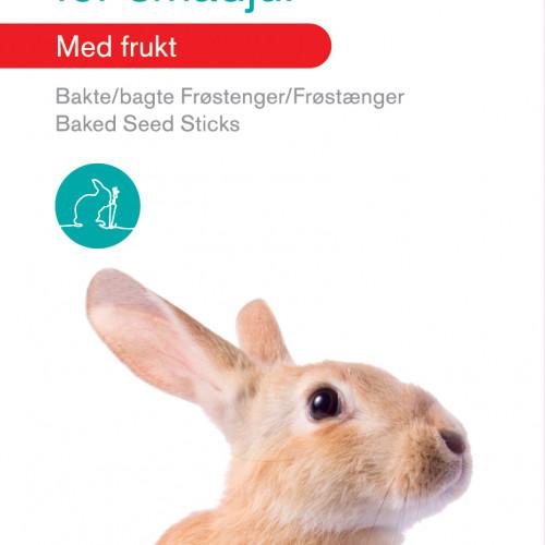 DOGMAN Fröstänger frukt 2p