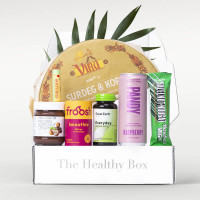 Buyersclub The Healthy Box