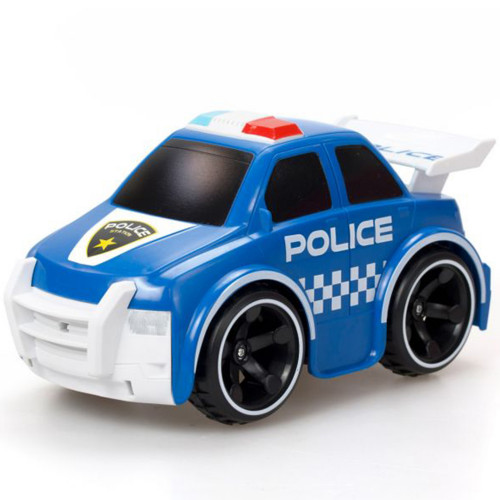 Silverlit Tooko Police Car