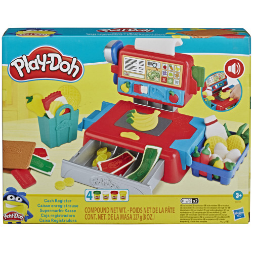 Play Doh Cash Rregister