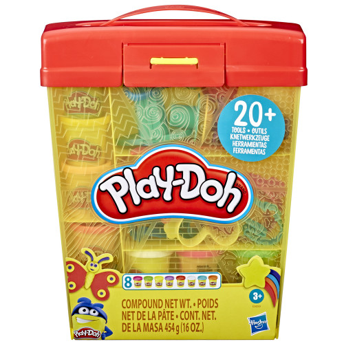 Play Doh Large Tools n Storage