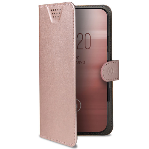 Celly Wallet Case Universal max 7,5x