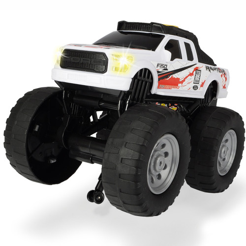 Dickie Ford Raptor - Wheelie Raiders