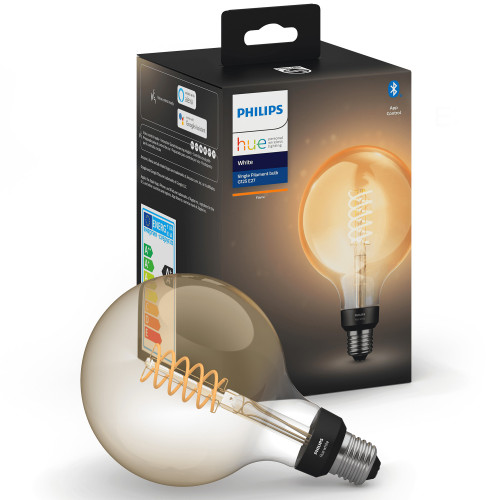 Philips Hue White Filament G125 2100K