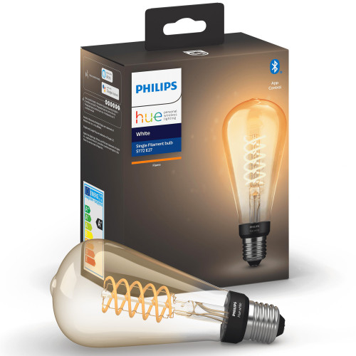 Philips Hue White Filament ST72 2100K