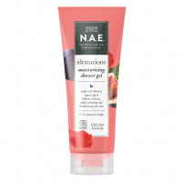 N.A.E Shower Gel Fig & Hibiscus 200 ml