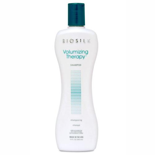 Biosilk Volumizing Therapy Shampoo 355