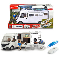 PlayLife Camper Set