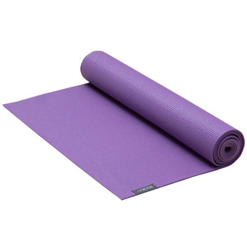 Yogiraj Allround yoga mat 4 mm Lilac P