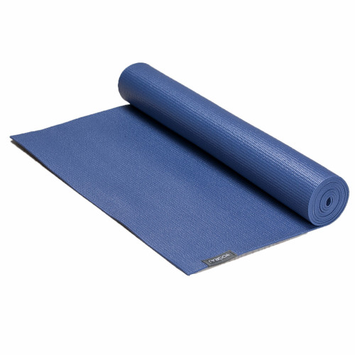 Yogiraj Allround yoga mat 4 mm Blueber