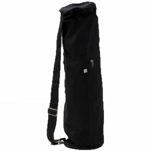 Yogiraj Yoga mat bag Midnight black