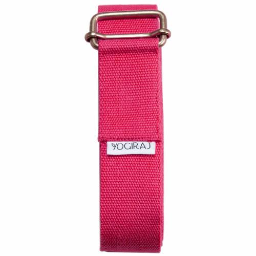 Yogiraj Yoga belt standard 244 cm Rasp