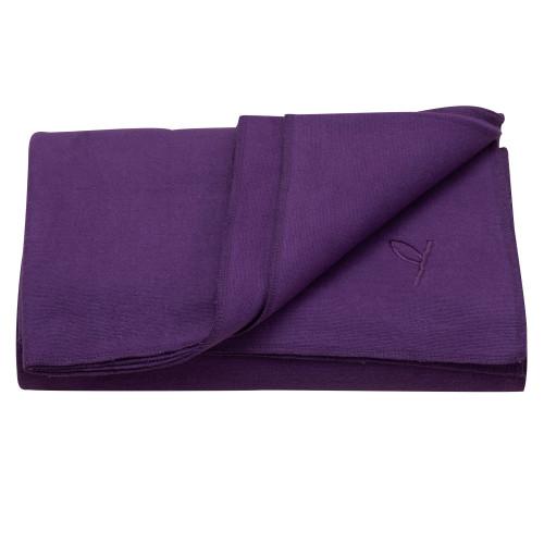 Yogiraj Premium Yoga Blanket Lilac pur