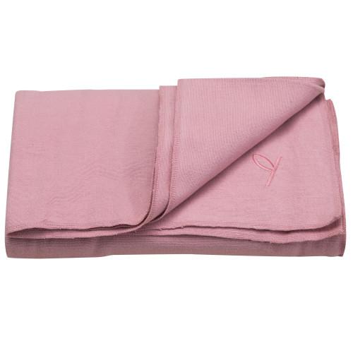 Yogiraj Premium Yoga Blanket Heather p