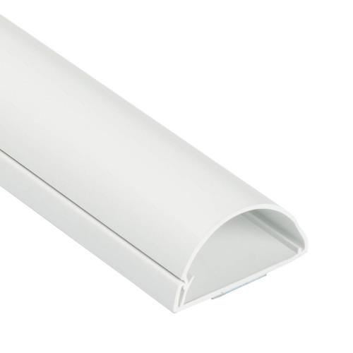 D-LINE Kabelkanal Kit 50x25mm 1x Kabelkanal 1.0m
