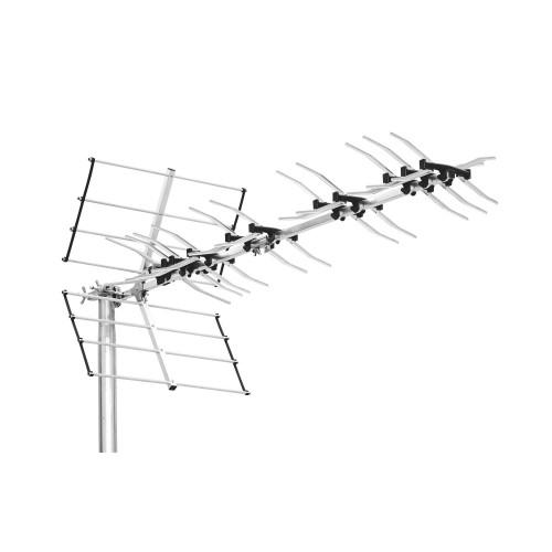 Triax Antenn Unix 52 LTE 700 Kanal 21-48