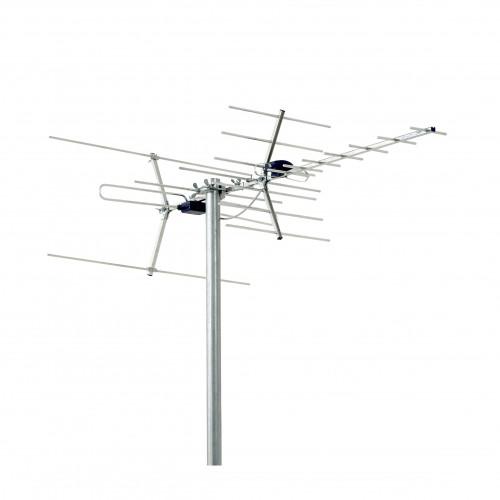 Triax Kombiantenn 20 Element UHF/VHF