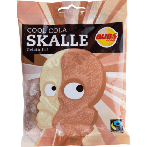 Bubs Cool Colaskalle 90 g