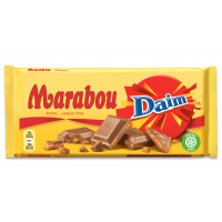 Marabou Marabou Daim 200 G