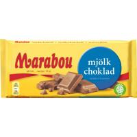 Marabou Marabou Mjölkchoklad 200 g